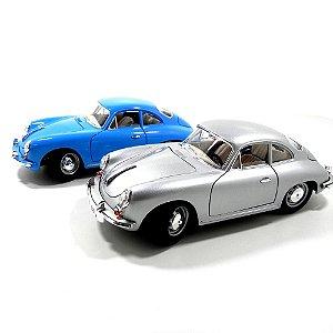 1961 Porsche 356 Coupe 1/18 Bburago 12026