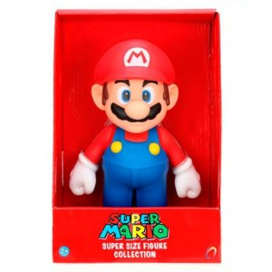 Boneco Super Mario Size Figure Collection