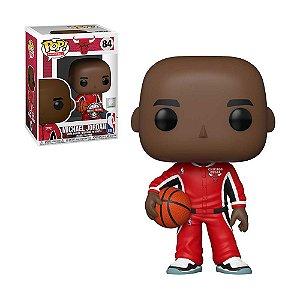 Boneco Michael Jordan 84 Chicago Bulls (Special Edition) - Funko Pop!