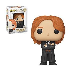 Boneco Fred Weasley 96 Harry Potter - Funko Pop!