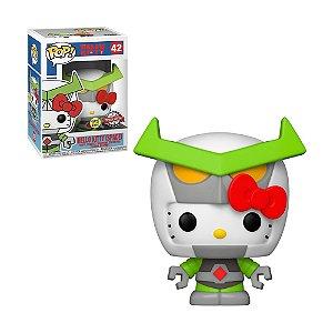 Boneco Hello Kitty (Space) 42 Hello Kitty (Special Edition Glows In The Dark) - Funko Pop!