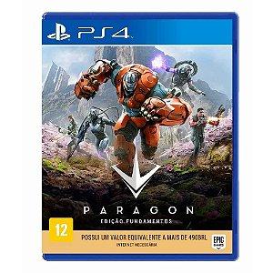 Jogo Paragon - PS4