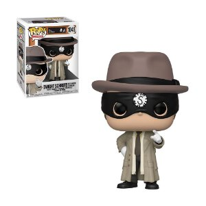 Boneco Dwight Schrute As Scranton Strangler 1045 The Office - Funko Pop!