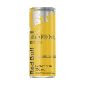 Red Bull Energy Drink The Tropical Edition 250ml