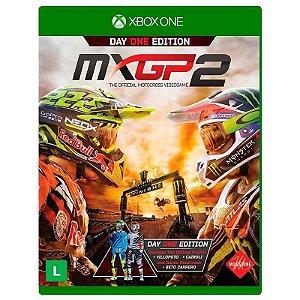 Jogo MXGP 2 (Edição Day One) - Xbox One