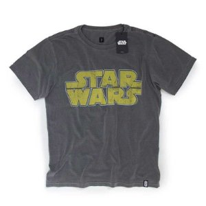Camiseta Studio Geek Logo Star Wars - Modelo 20