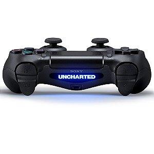 Adesivo para Light Bar Uncharted - Dualshock 4