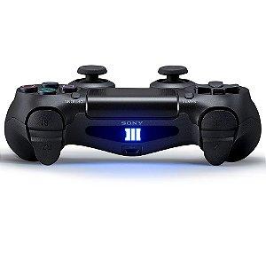 Adesivo para Light Bar Black Ops III Logo - Dualshock 4
