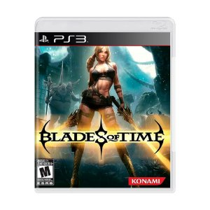 Jogo Blades of Time - PS3