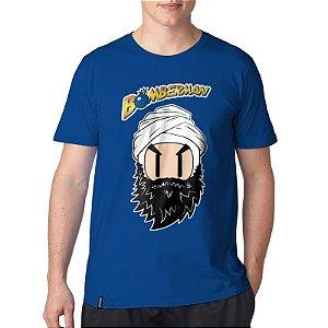 Camiseta ShopB Bomberman - Modelo 1
