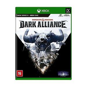 Jogo Dungeons & Dragons: Dark Alliance - Xbox