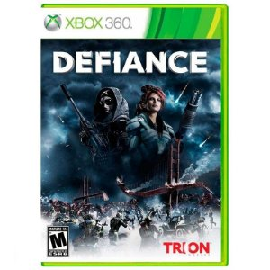 Jogo Defiance - Xbox 360
