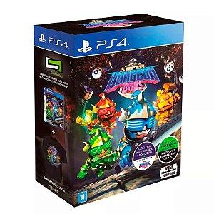 Jogo Super Dungeon Bros. - PS4