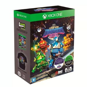 Jogo Super Dungeon Bros. - Xbox One