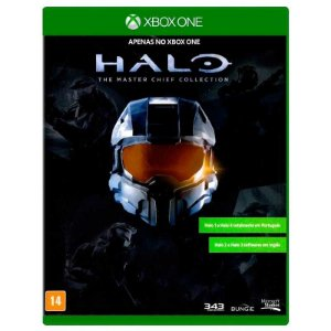Jogo Halo: The Master Chief Collection (Totalmente em Português) - Xbox One