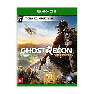 Jogo Tom Clancy's Ghost Recon: Wildlands - Xbox One