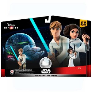 Disney Infinity 3.0: Star Wars Rise Against the Empire Play Set - Multiplataforma