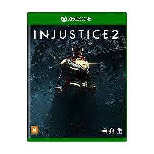 Jogo Injustice 2 - Xbox One