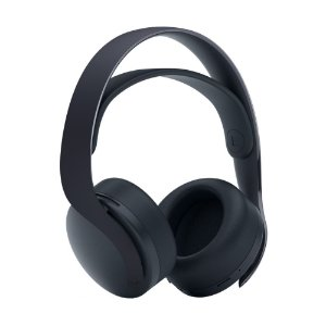 Headset sem fio Pulse 3D Midnight Black Sony - PS5