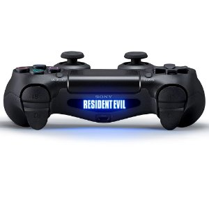 Adesivo para Light Bar Resident Evil - Dualshock 4