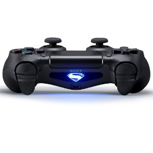 Adesivo para Light Bar Superman - Dualshock 4
