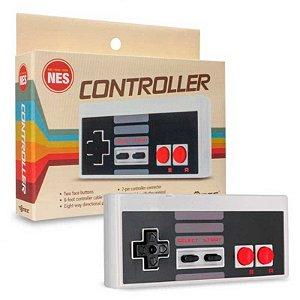 Controle Tomee NES Nintendo com fio - NES