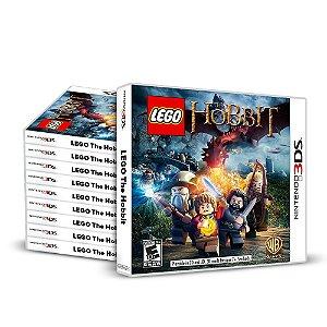 Kit Jogos LEGO The Hobbit (10 unidades) - 3DS
