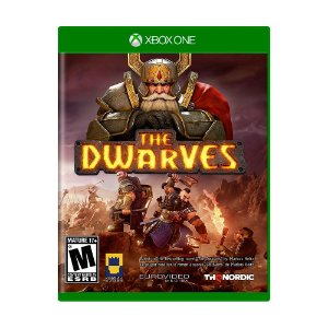 Jogo The Dwarves - Xbox One