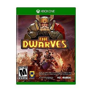 Jogo The Dwarves - Xbox One