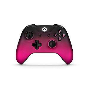 Controle Microsoft Dawn Shadow sem fio - Xbox One S