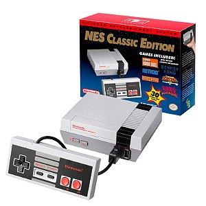 Console NES Classic Edition - Nintendo