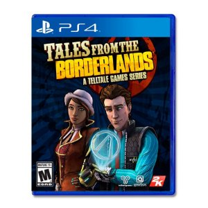 Jogo Tales from the Borderlands - PS4