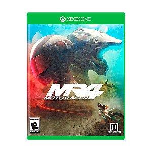 Jogo Moto Racer 4 (MR4) - Xbox One