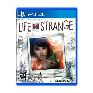 Jogo Life is Strange - PS4