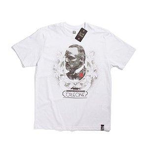Camiseta Studio Geek Corleone O Poderoso Chefão - Modelo 2