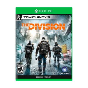 Jogo Tom Clancy's: The Division - Xbox One