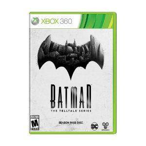 Jogo Batman: The Telltale Series - Xbox 360