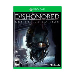 Jogo Dishonored: Definitve Edition - Xbox One