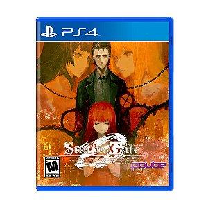 Jogo Steins;Gate 0 - PS4