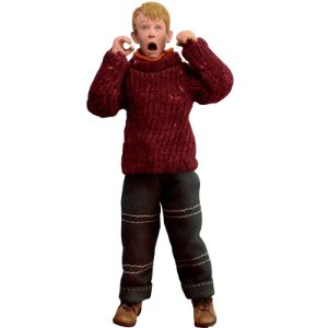 Action Figure Kevin McCallister Home Alone 25th Anniversary - Neca
