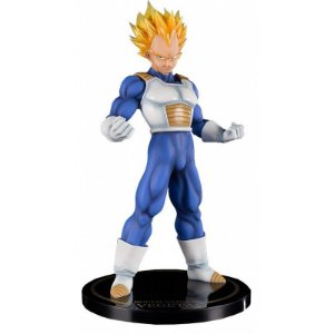 Action Figure Super Saiyan Vegeta - Figuarts ZERO EX