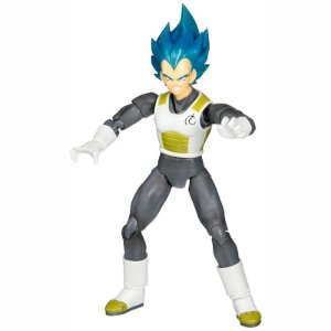 Action Figure Vegeta Super Saiyan God - S.H.Figuarts
