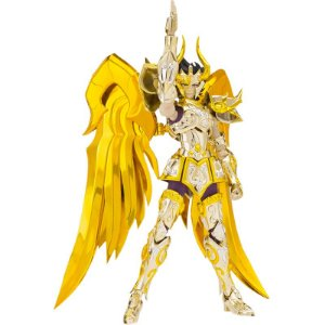 Action Figure Capricorn Shura God (Saint Cloth Myth EX) - Bandai