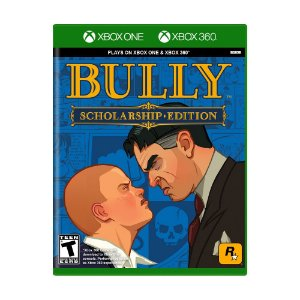 Jogo Bully (Scholarship Edition) - Xbox 360 e Xbox One