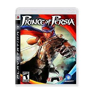 Jogo Prince of Persia - PS3