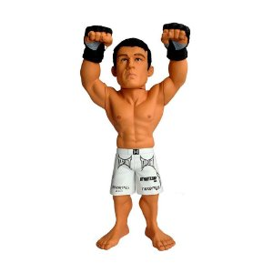 Action Figure UFC Chael Sonnen