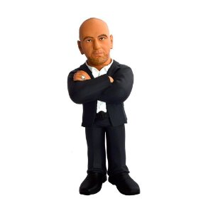Action Figure UFC Dana White