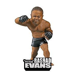 "Action Figure UFC Rashad Evans ""Suga"""