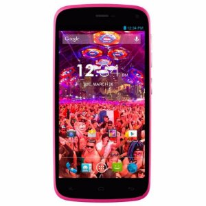 Celular Blu Life Play - Rosa