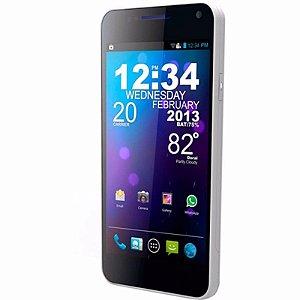 Celular Blu Vivo 4.3 Branco